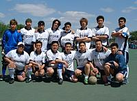 Beijing Drifters vs Renda (Friendly Match)