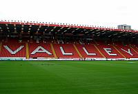 Charlton Athletic Football Club - The Valley