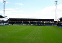 Portsmouth Football Club - Fratton Park